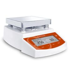 MS-300 Digital Hot Plate display thermostatic Magnetic Stirrer Mixer