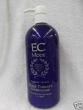 Malibu EC Mode Botanical Dandruff / Eczema SCALP THERAPY CONDITIONER ~ 33.8 oz!!