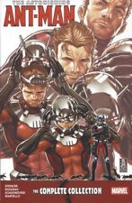 ASTONISHING ANT-MAN COMPLETE COLLECTION TPB #1-13 & MORE NEW/UNREAD