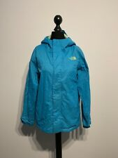 The North Face Dryvent Outdoor Waterproof Coats /Jacket (Girls / Size: X Large)
