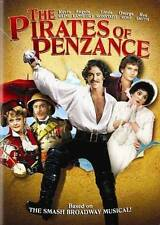 THE PIRATES OF PENZANCE NEW DVD