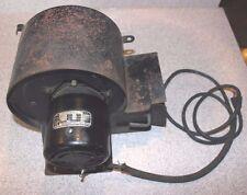 Vintage AG Redmond Co. Model 9283 115V 70W 1525 RPM 1/40 HP Electric Motor