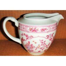 Johnson Brothers Singapore Bird Fine China Porcelain Serving Creamer (NEW)