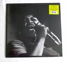 BIG MAMA THE QUEEN AT MONTEREY LP by Thornton Limited Edition Gold Vinyl >NEW<