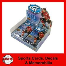(HCW) 2016-17 Upper Deck Ice Hobby PACK - Matthews, Marner, Laine Rookies /99