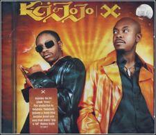 """CD NEUF - K-CI & JOJO - X  """" 13 titres """""""
