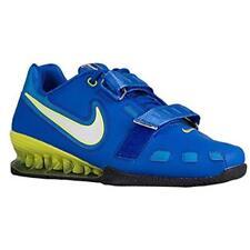 Men's Nike Romaleos 2 Weightlifting Shoe - 76927417 - Cobalt - Size 15