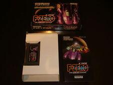 F-Zero Nintendo Game Boy Adv Japan