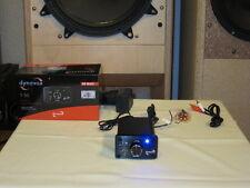 Dynavox Digitalverstärker T-30 mit Netzteil für Kleinanlagen oder ....