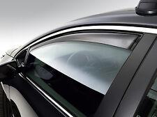 Genuine Kia Pro Ceed & GT Line (3DR) Front Wind Deflectors 2012 > P/N A2221ADE01
