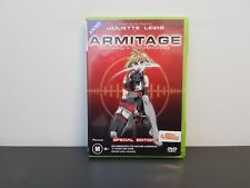 Armitage III - Double-Feature - Poly Matrix & Dual Matrix - Anime DVD Collection