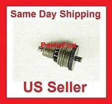 STARTER GEAR ASSEMBLY/bendix Clutch Gy6 50cc 60cc 80cc QMB 139 engine parts