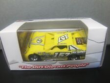 Mike Marlar 2016 Knoxville Winner #157 Late Model Dirt 1/64 ADC