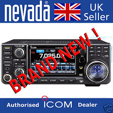 Icom IC-7300 New HF/6m/4m base transceiver  - TOP SELLER !