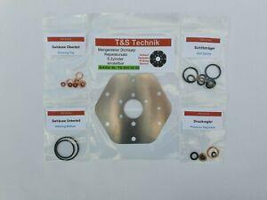 Mengenteiler 5 Zylinder Dichtsatz Reparatursatz Fuel Distributor Repair Kit