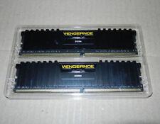 Corsair DDR4 SDRAM Memory (RAM)