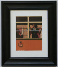 Jack Vettriano Framed Black Art Prints