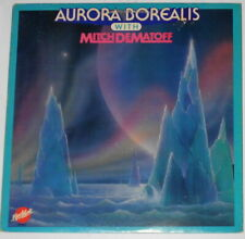 """Aurora Borealis with Mitch DeMatoff -  U.S. 12"""" LP vinyl"""
