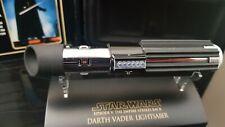 Star Wars Master Replicas Darth Vader .45 Scaled Replica Lightsaber ESB