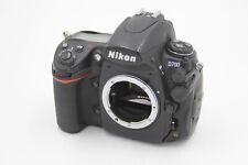 Nikon D700 12.1MP Digital Camera Body Only - Full Frame FX - #K57761