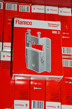 FLAMCO MB3 MB 3 WANDBEFESTIGUNG AUFHÄNGEZARGE AUSDEHNUNGSGEFÄSS NEU