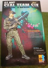 DRAGON 1/6 moderna ci Steve-U.S. NAVY-Seal team di sei