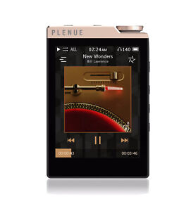 Cowon Plenue D3 (PD3) Audio Player with 2.5/3.5mm outputs and Bluetooth RRP £279