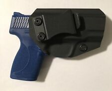 IWB Holster For 45 Caliber Smith And Wesson M&P Shield