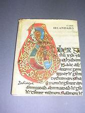 Zodiaque F. Henry l'art irlandais 3eme tome la nuit des temps N°20