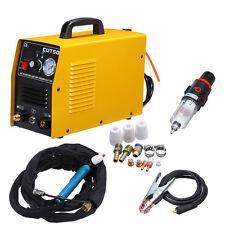 cortador de plasma inverter portátil con manómetro impermeable 220V 5.5KVA