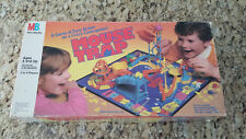 New listing Vintage Mouse Trap Board Game #04 - 1986 Milton Bradley - Amazing!