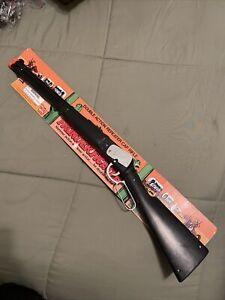 frontier fighter double action repeater cap rifle BNIB Cap Gun