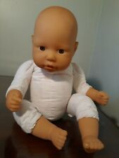 Zapf Creation Jounted Doll 14""