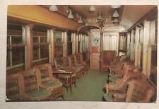 Vintage USA Postcard ~ Branford Trolley Museum Connecticut
