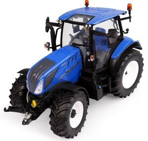UH6222 - Tractor New Holland T5.130