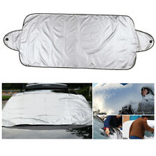 Hot Car Windscreen Cover Anti Snow Frost Ice Shield Dust Protector Sun Shade HL