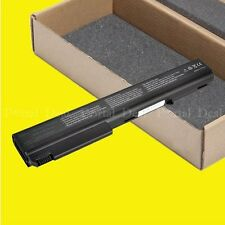 Battery for HP Compaq Business Notebook nw8240 8510w 8710w Mobile Workstation
