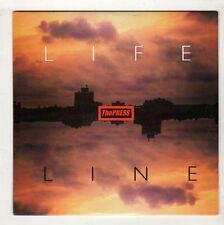 (HC574) The Press, Life Line - CD