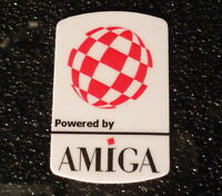Commodore Amiga  Bouncing Ball 19x28mm [303]