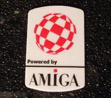 Commodore Amiga  Bouncing Ball 19x28mm [303]