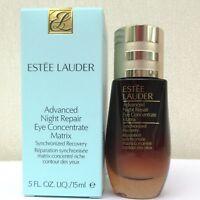 Estee Lauder Advanced Night Repair Eye Concentrate Matrix 15 ML Full Size NIB