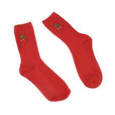 Avocado Plant Fruit Food Socks Funny Cotton Socks Women Winter Sock Men SUP F2F8