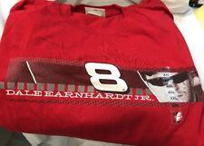 NASCAR Dale Earnhardt Jr. 8 T-Shirt -NWT - XXL - short Sleeve