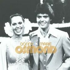 Donny Osmond And Marie - The Collection (NEW CD)