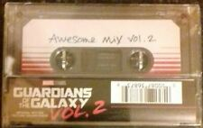 Guardians Of The Galaxy Vol. 2: Awesome Mix Vol 2 - Cassette Tape NEW Marvel