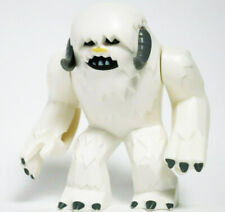 Lego Wampa 75098 8089 Big Figure Ice Creature Horns Star Wars Minifigure