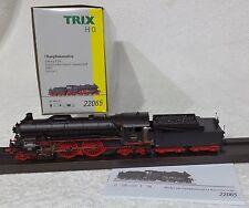 TRIX 22065 BR 15 001 DCC DIGITAAL SOUND volledig metaal Superdetail nieuwe ontwi