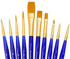 Royal & Langnickel Short Art Brushes
