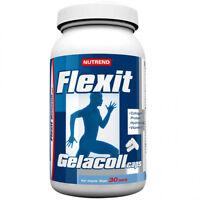 Nutrend Joint Flexit Gelacoll 180 / 360 Caps Box - Gelatin Hydrolysate,Vitamin C