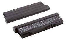6600mAh Akku für Laptop DELL PP32LB PP32LA LATITUDE E5510 E5500 E5410 E5400